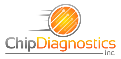 Chip Diagnostics logo
